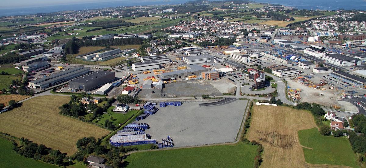Dusavik k2 Stavanger