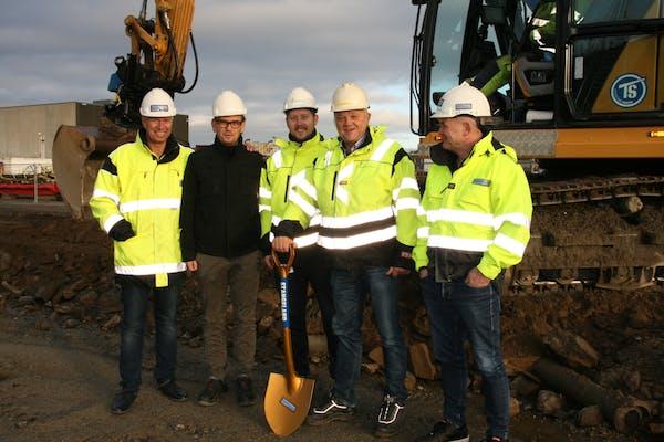 Byggestart ringholm 2
